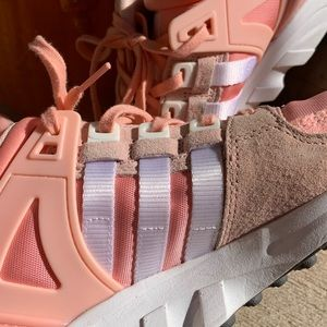 ADIDASxEQUIPTMENT✨  SUPPORT RT SNEAKER